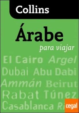 Árabe para viajar (Para viajar)