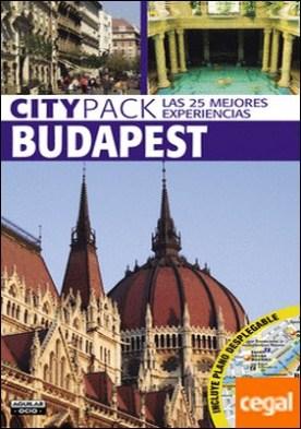 Budapest (Citypack) . (Incluye plano desplegable)