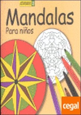Colección mandalas para niños. Actividades = Coleccio mandales per a nens. Activitats