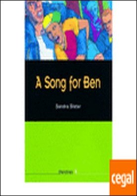 A SONG FOR BEN (STORYLINES 1)