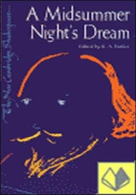 A MIDSUMMER NIGHT'S DREAM.2003