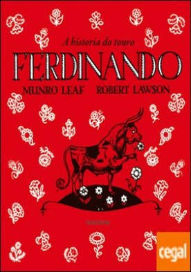 A historia do touro Ferdinando