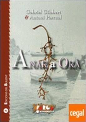 Anar a Orà . L'emigració del Poble Nou de Benitatxell a l'Algèria francesa