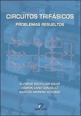 Circuitos trifásicos. Problemas resueltos
