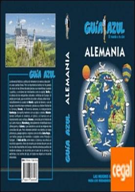 Alemania . ALEMANIA GUÍA AZUL
