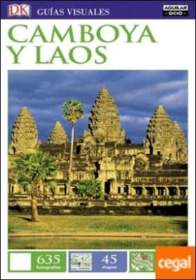Camboya y Laos (Guías Visuales 2017)