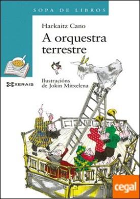 A orquestra terrestre