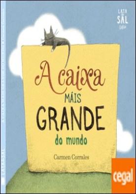 A caixa máis grande do mundo por Corrales Félix, Carmen