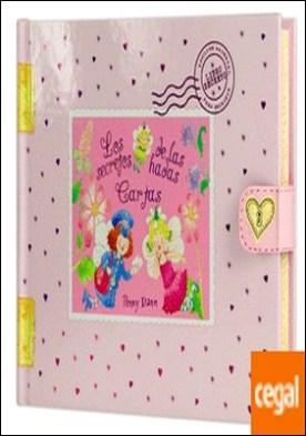 Cartas-Libro secreto . Los secretos de las hadas
