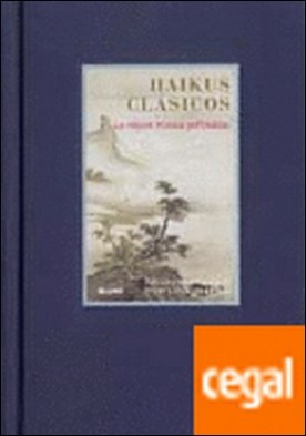 Col. Sabidur¡a. Haikus clásicos por Lowenstein, Tom PDF