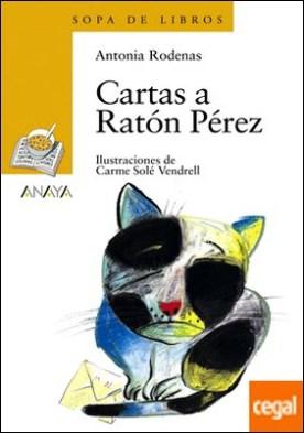 Cartas a Ratón Pérez