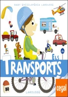 Baby enciclopèdia. Els transports