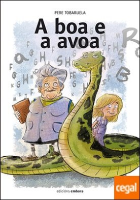 A boa e a avoa