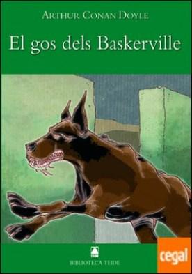 Biblioteca Teide 008 - El gos dels Barkerville -A. C. Doyle-
