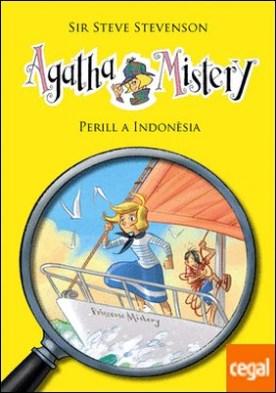 Agatha Mistery 25. Perill a Indonèsia