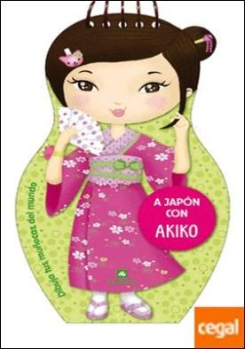 A Japón con Akiko