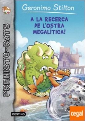 A la recerca de l'ostra megalítica! . Prehisto-rats 11