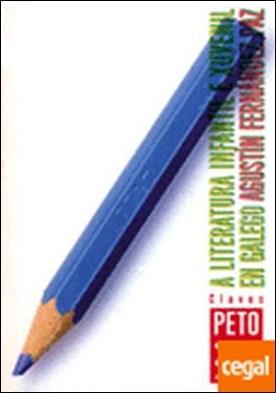 A literatura infantil e xuvenil en galego