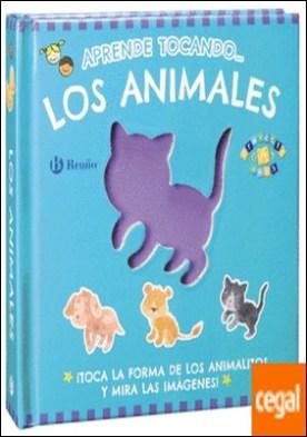 Aprende tocando... los animales