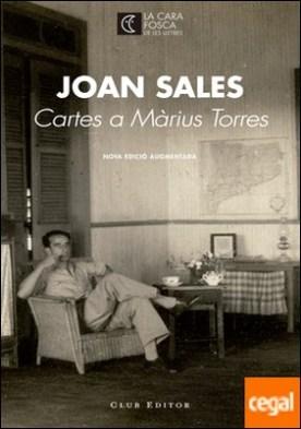 Cartes a Màrius Torres . Edició augmentada