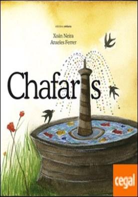 Chafarís