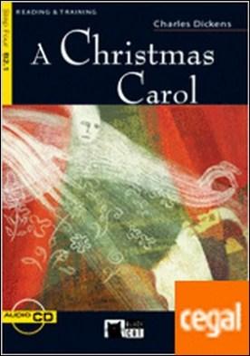 A Christmas Carol+cd N/e