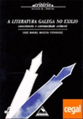 A literatura galega no exilio