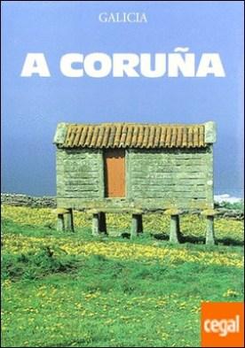 A CORUÑA. GALICIA