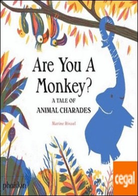 Are you a monkey ?