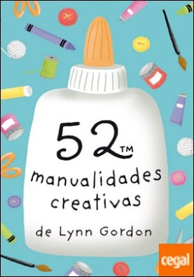 52 manualidades creativas por Lynn Gordon PDF