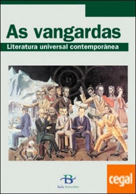As vangardas por Álvarez, Eduardo