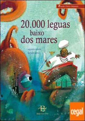 20.000 leguas baixo dos mares