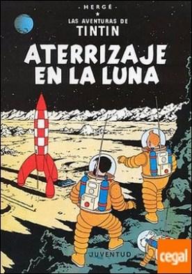 Aterrizaje en la Luna (cartoné)