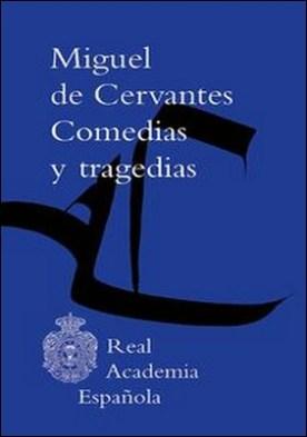 Comedias y tragedias (PDF)