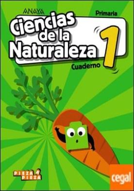 Ciencias de la Naturaleza 1. Cuaderno.