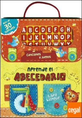 Aprende el abecedario