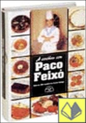 A nova cociña de Paco Feixó