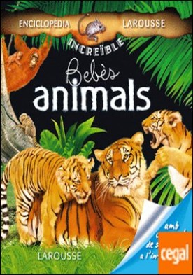 Bebès animals