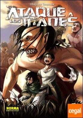 Ataque a los Titanes 12