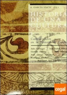 Castilla y León en la historia de España