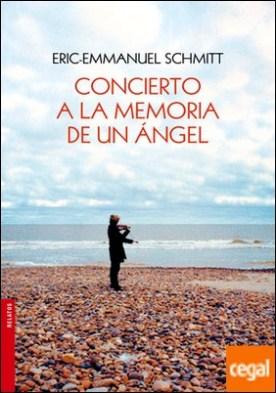 Concierto a la memoria de un ángel