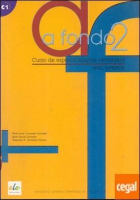A fondo 2 alumno por Coronado González, M.ª Luisa PDF