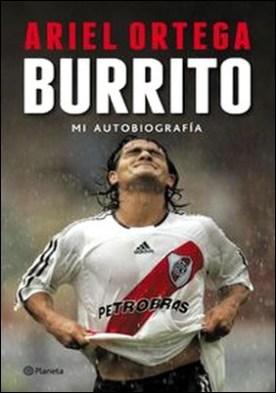 Burrito por Ariel Ortega PDF