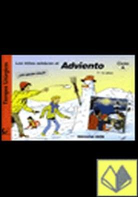 Adviento, 2007, ciclo A (7-12 años) por Goudet, Georges PDF