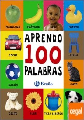 Aprendo 100 palabras