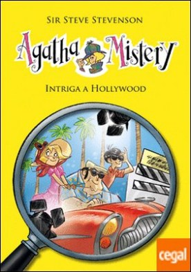 Agatha Mistery 9. Intriga a Hollywood