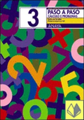 Cálculo e Problemas 3.