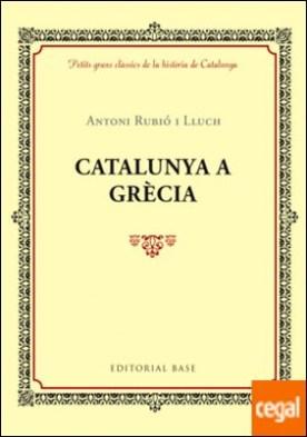 Catalunya a Grècia