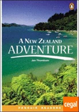 A NEW ZEALAND ADVENTURE