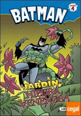 Batman. El jardín de Hiedra Venenosa